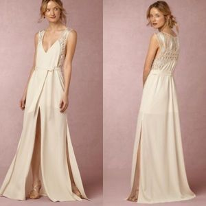 BHLDN ALANIS gown Alice McCall